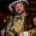 Divorced, Beheaded, Died: An Audience with King Henry VIII