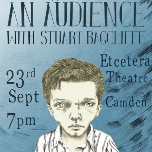 An Audience With Stuart Bagcliffe